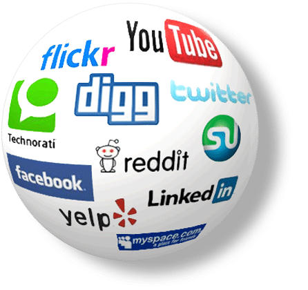 Doing More With Social Media