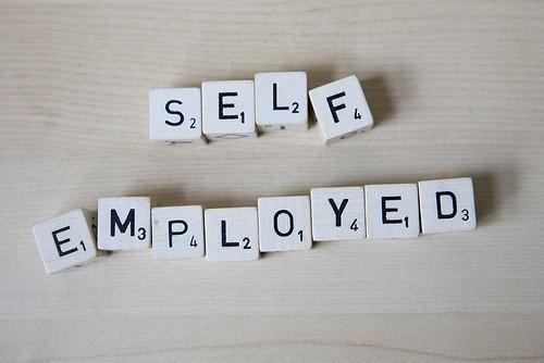 Becoming Self Employed