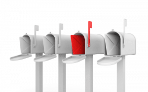 Direct Mail Marketing Campaign