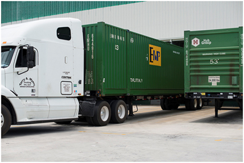Shipping Container Supplier