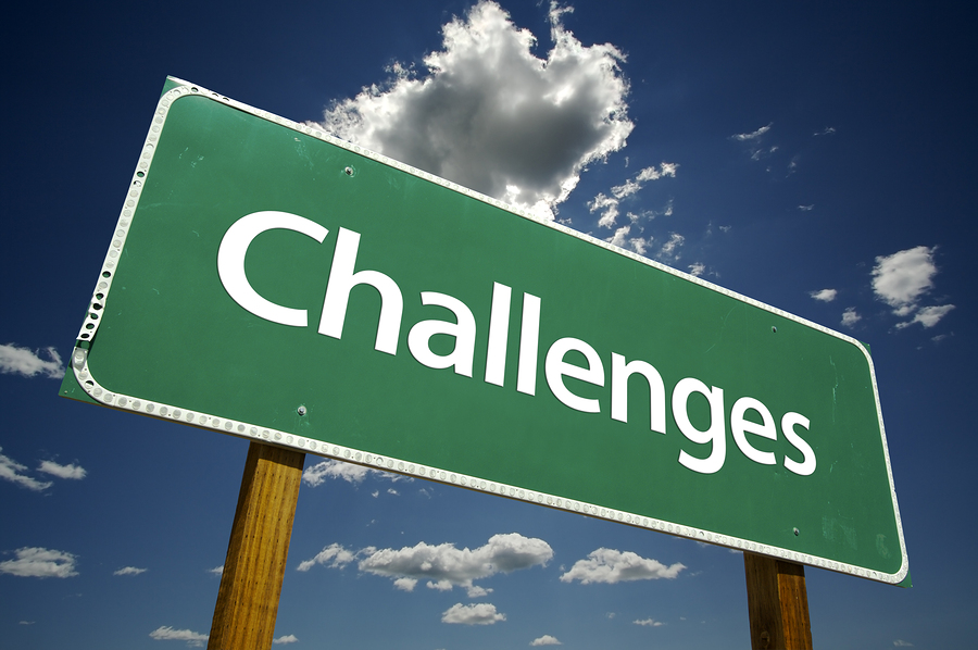 Entrepreneurs Need to Recognise the Challenges