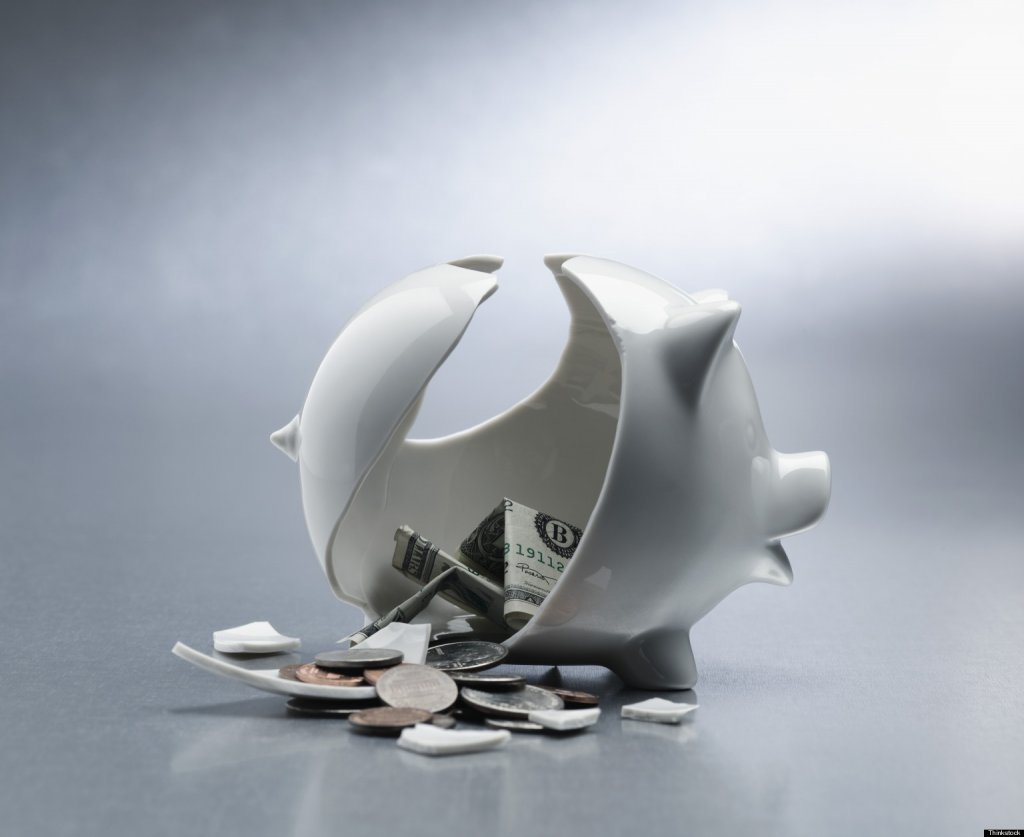 Money Mistakes in Business