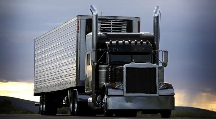 Truck Business Fleet