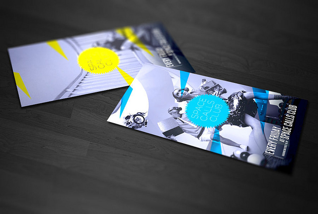 Everything Your Flyer Needs to Get Noticed