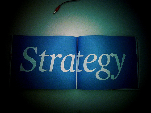 Strategic Planning For Small Businesses