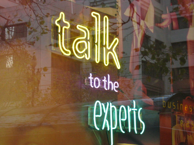 4 Ways Your Business Will Be Recognised As An Expert In The Field