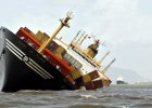 Signs of a Sinking Business