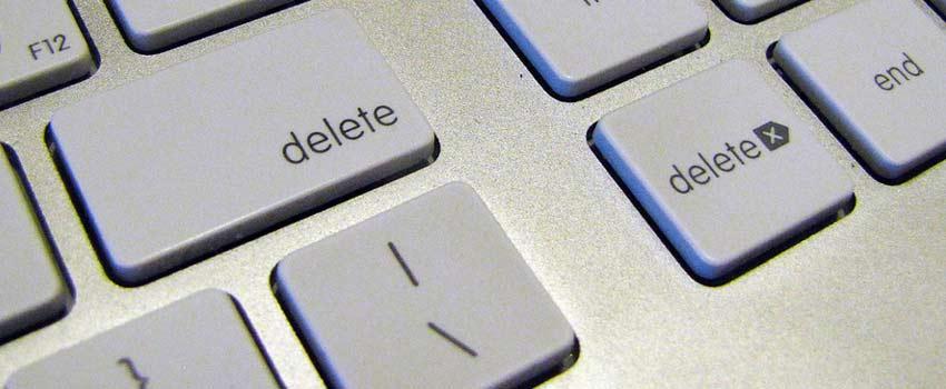 How to Correct a Social Media Mishap
