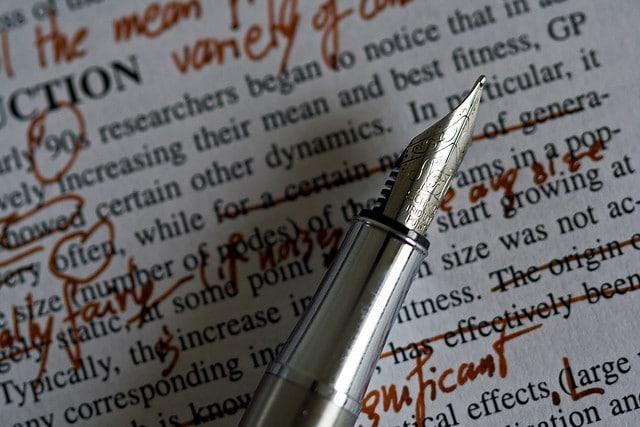 Publication Business Rules