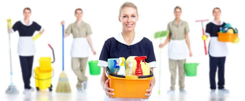 Launching a Cleaning Service