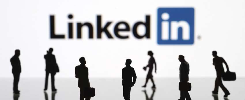 LinkedIn for Recruiting Purposes