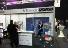 Elements of Your Trade Show Table