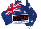 starting a business in Australia