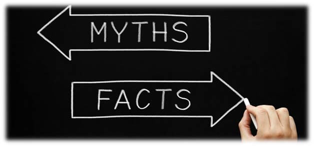 Four Common Myths about Modern Day Entrepreneurs