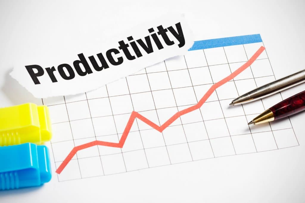 Top 5 Productivity Hacks