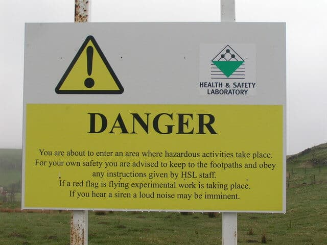 Comprehensive Guide to Workplace Health & Safety