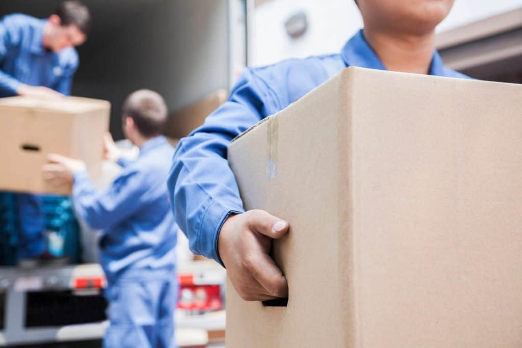 Employee Relocation Benefits