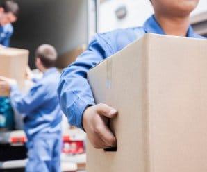 Employee Relocation Benefits