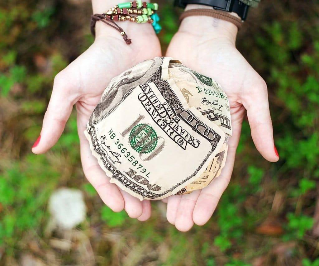 Fundraising Steps