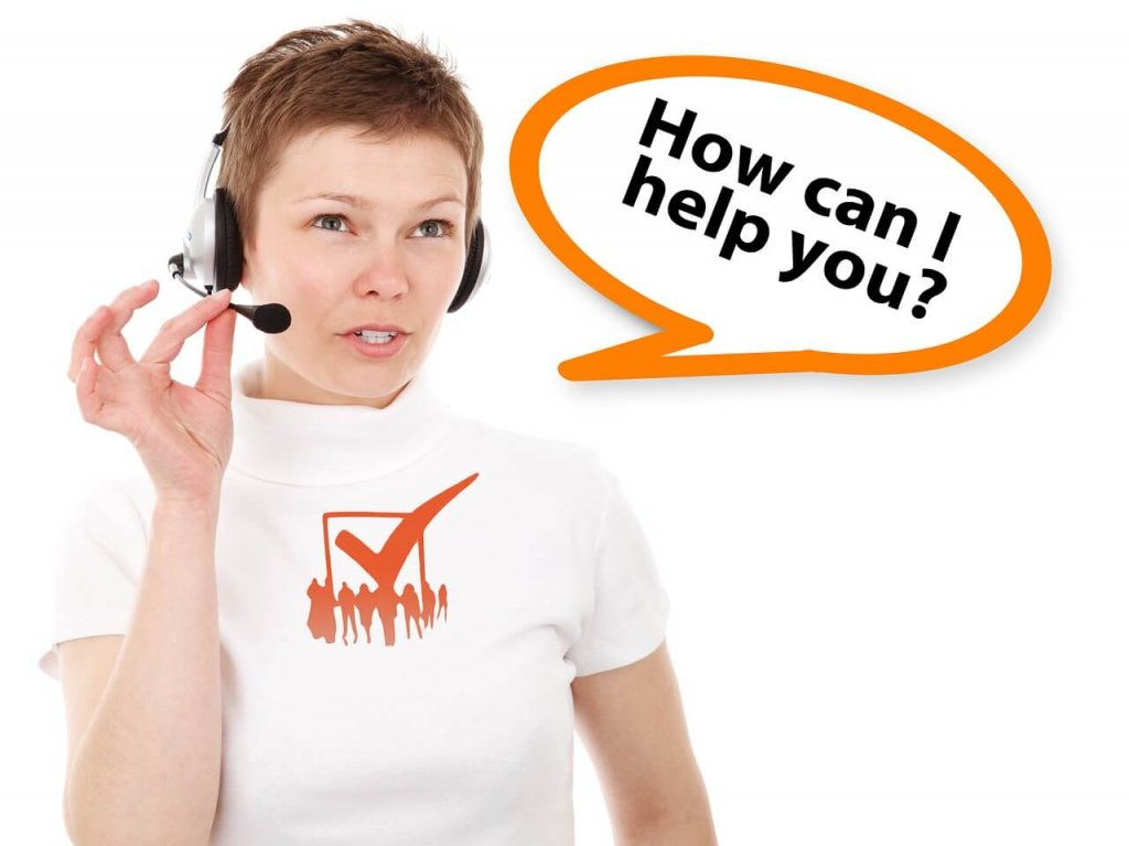 Online Web Support