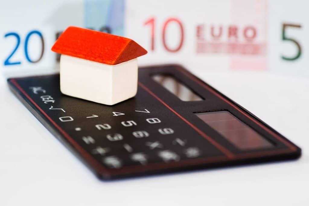 home refinancing