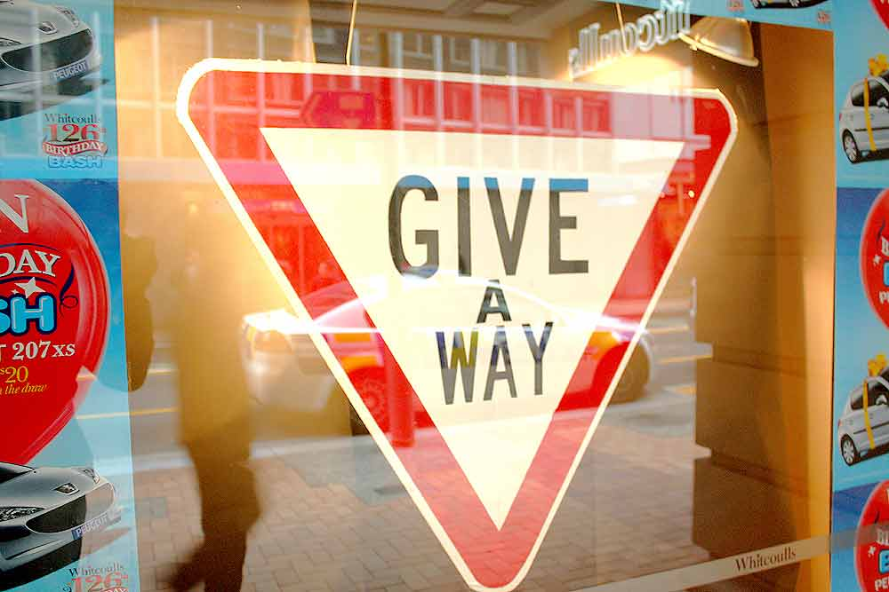Giveaway Marketing Ideas