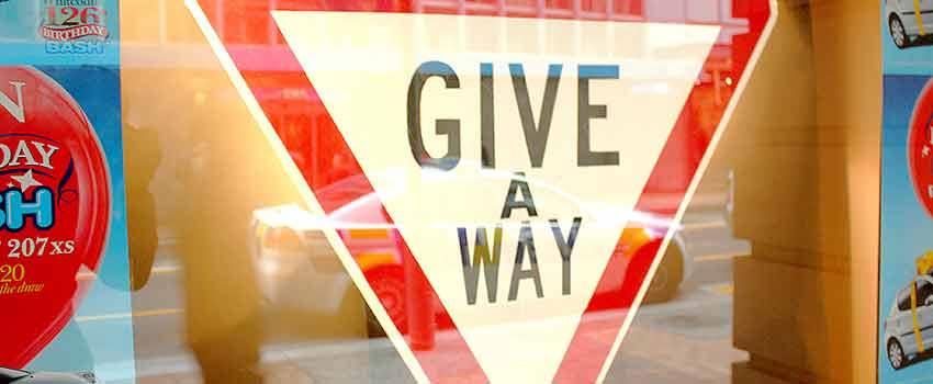 Giveaway Marketing Ideas