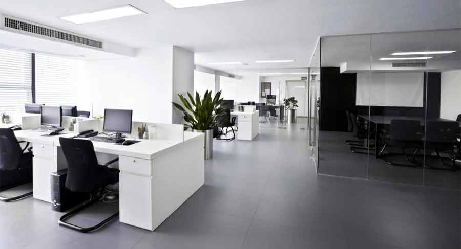 suitable workspace
