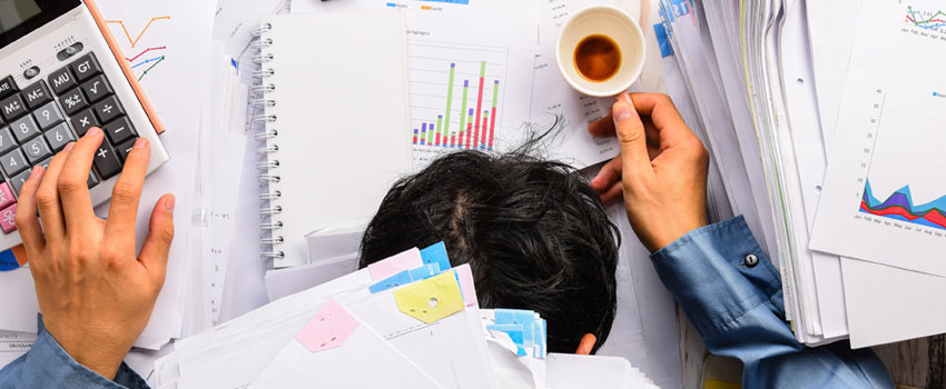 Accounting Tips for Overworked Entrepreneurs