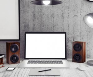 Organise your Workspace in Three Easy Steps