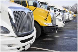 Pros and Cons of Leasing a Commercial Fleet