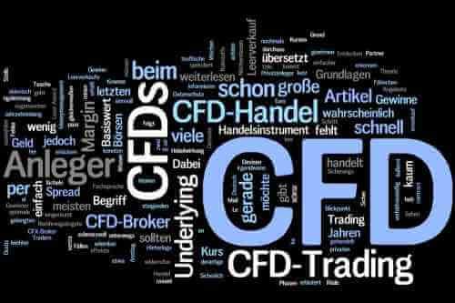 CFD Trading or Margin Lending