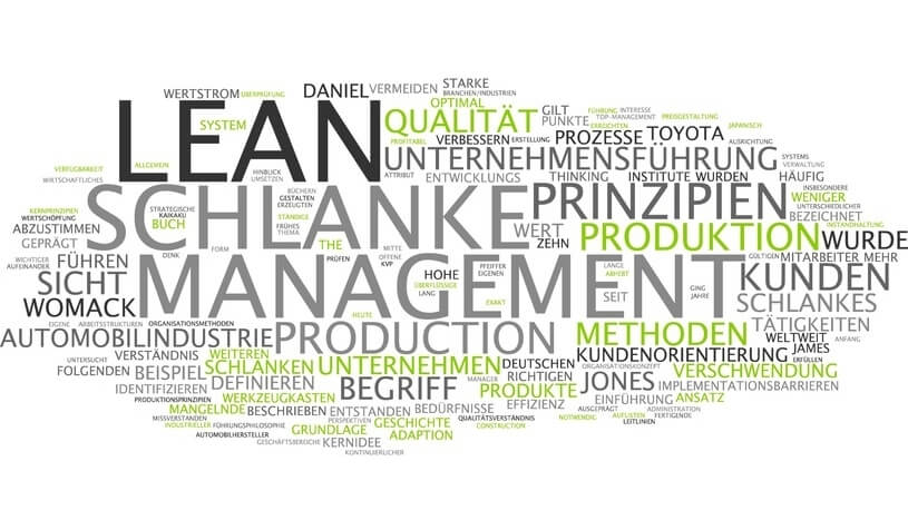 Retain Employees With Lean Management Practices