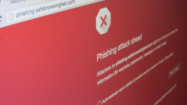Big Companies That Were Phished This 2016