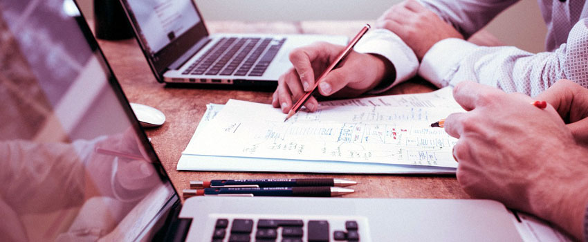 Business Plan Consultant