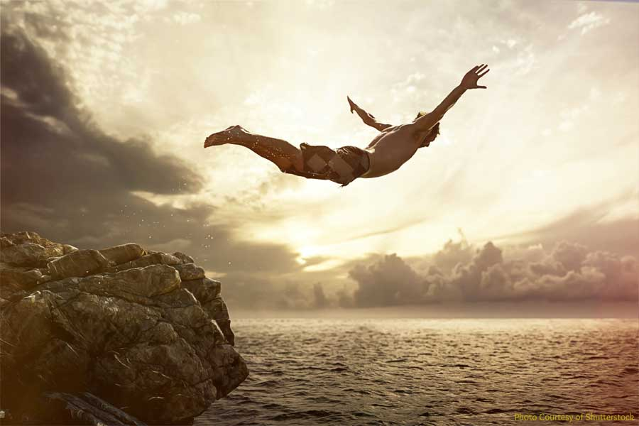 Qualities You Need to Have Before You Take the Entrepreneurial Plunge