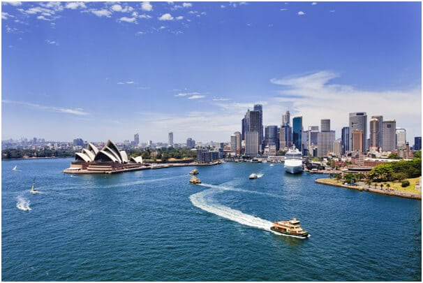 Serviced Offices Are the Right Choice for Entrepreneurs in Australia