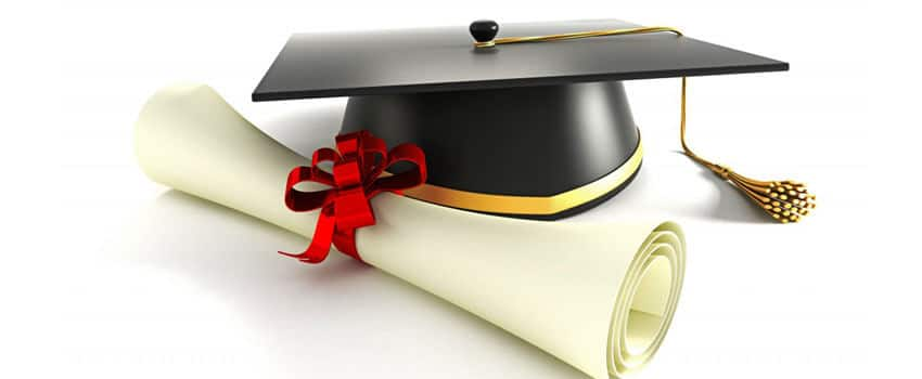 Benefits of a Master's Degree