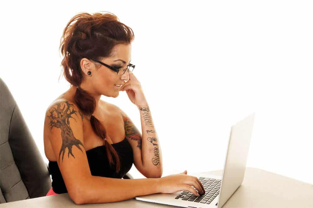 Tattoos, Piercings and Employment Law