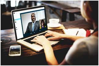 Virtual Communication