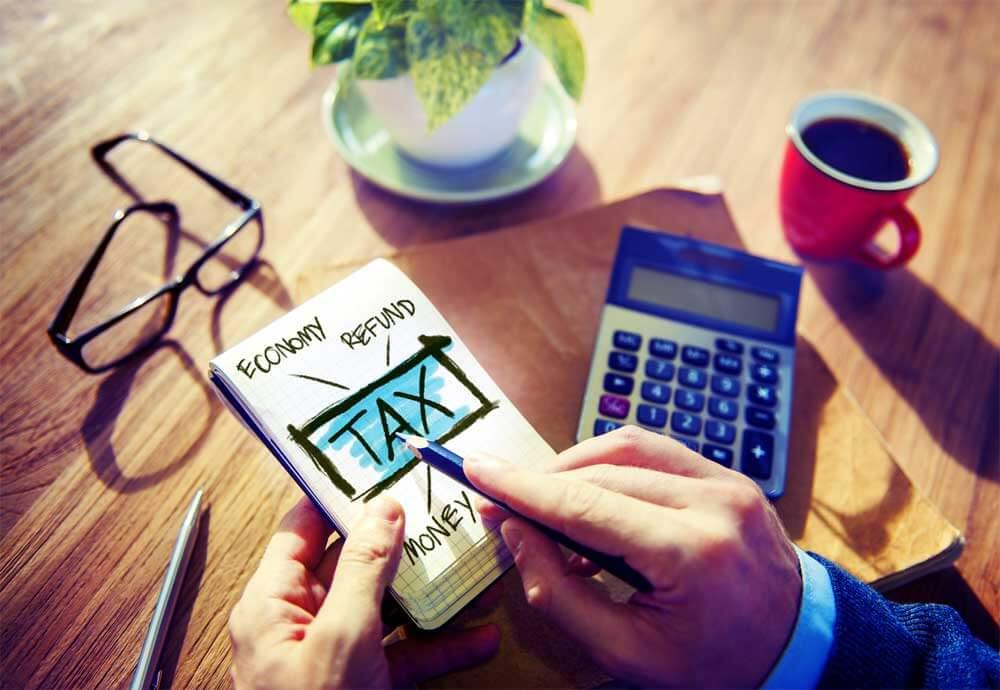 tax saving options