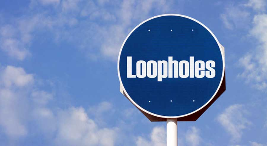 Loopholes That May Leave Your Business Stagnant for Ever