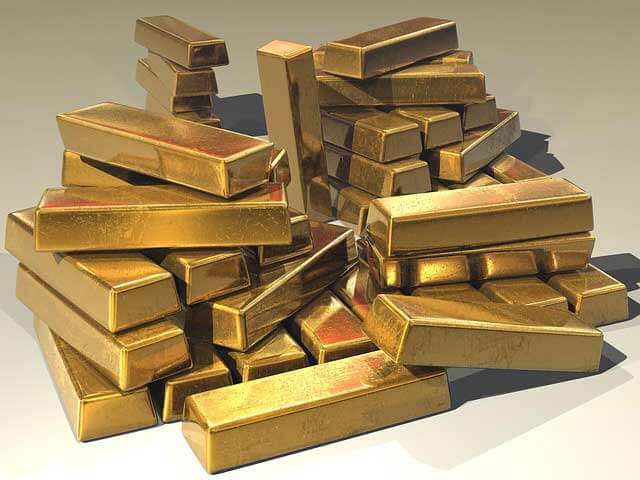 Protecting Your Financial Future with Gold Bullion