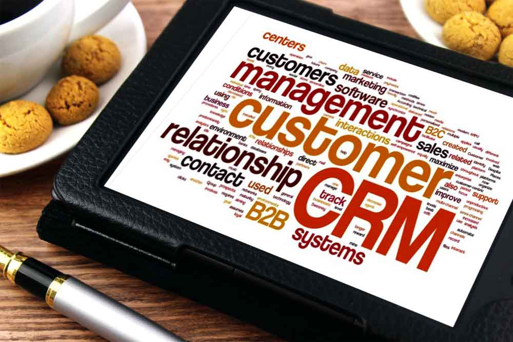 Difference Between A CRM And Lead Management Platform