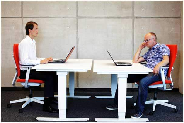 4 Ways to Reengineer the Efficiency of Your Workplace