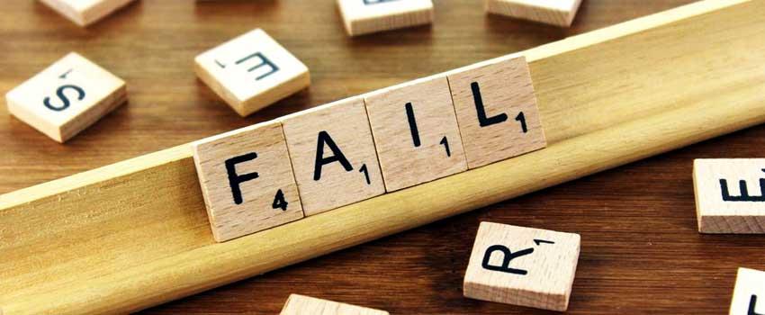Why Many New Businesses Fail Miserably