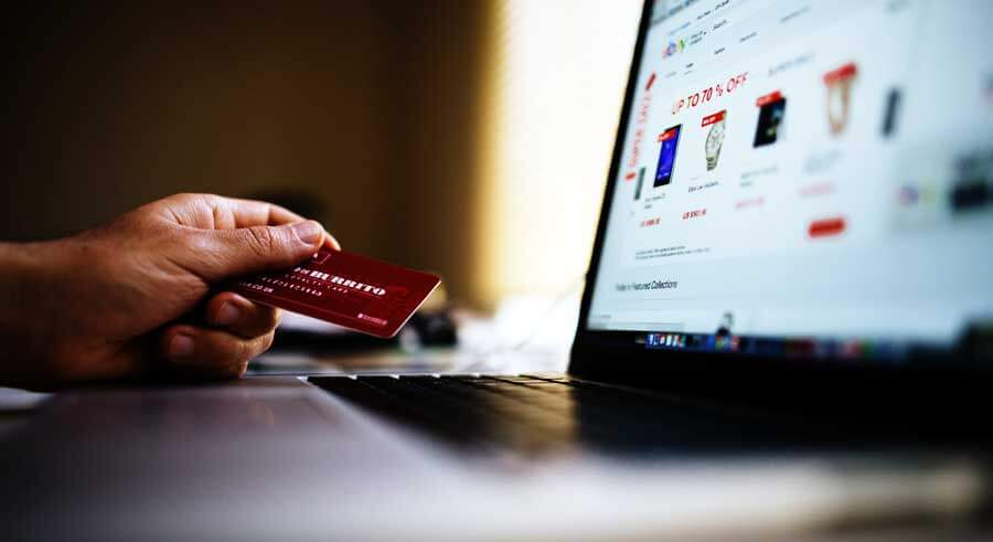 online payment fraud