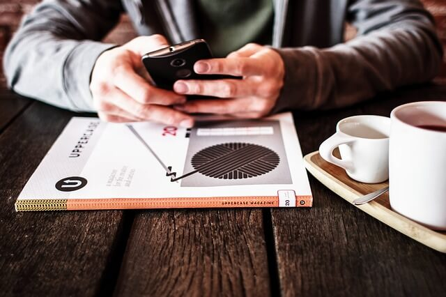 Simple Ways to Take Your Business Mobile