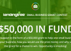 $50,000 Small Business Grant Contest