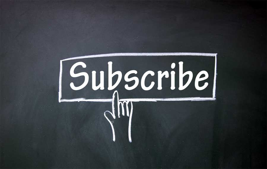 Subscription-Based Business